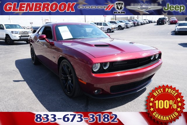 Used Dodge Challenger Fort Wayne In